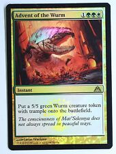 Magic the Gathering MTG - Advent of the Wurm Foil - 51 - Dragon's Maze