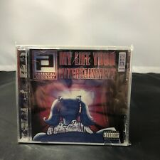 My Life Your Entertainment CD Parental Advisory Dreamworks Records New Sealed