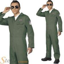 Disfraces de hombre militares color principal verde