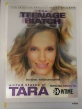 United States of Tara Promotional Ad 3D Lenticular Toni Collette Showtime 2008