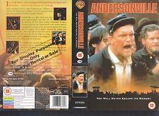 Andersonville, Jarod Emick Video Promo Sample Sleeve/Cover #10322