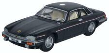 Oxford 1/76 Jaguar XJS Black # 76XJS005