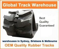 Excavator Rubber Track 250x48.5x84 Direct From Manufacturer