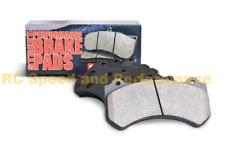 Stoptech Sport Brake Pads (Front & Rear Set) for 03-06 Lancer EVO 8/9 w/Brembo