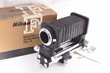 Nikon PB-4  Macro Bellows  #460686