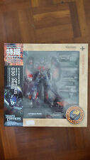 NEW Kaiyodo Sci-fi Revoltech Transformers DOTM 030 Optimus Prime Action Figure