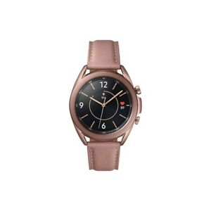 Samsung Galaxy Watch3 SM-R850 41mm Stainless Mystic Bronze Bluetooth-WiFi-GPS
