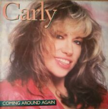 Carly Simon - coming around again - LP VINILE - 33 GIRI