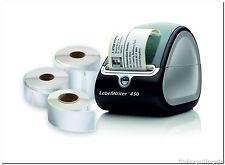 Label Thermal Printer Labelwriter Labelling Machine Labeller Maker Printing Ofic