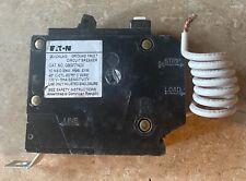 Eaton Gfci 20 Amp Circuit Breaker (Qbgft1020) No Box