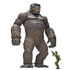 Kong Skull Island 46cm Kong Mega Figure Weapon Mega King Mighty Monster Toy Set