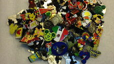 DISNEY PIN 200 PINS MIXED LOT SELF PROCLAIMED FASTEST SHIPPER TO USA