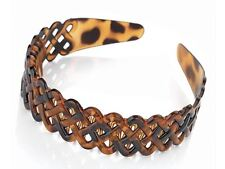 Illeciti celtica LATTICE HAIR BAND