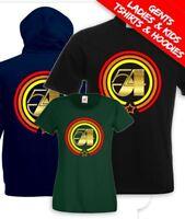 Studio 54 Disco Music T Shirt / Hoodie