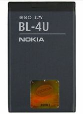 New Genuine Nokia BL-4U Battery Asha 300 3120c 6600 E75 E66 5730 5330 206 210