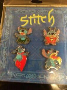 Stitch Booster Set Pin 106352