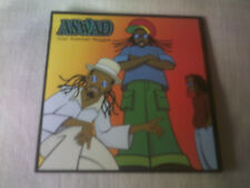 ASWAD - COOL SUMMER REGGAE - 5 TRACK PROMO CD