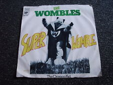 The Wombles-Super Womble 7 PS-Made in Germany