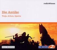 Radiowissen-Geschichte - Die Antike