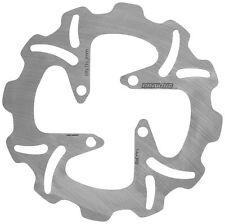 Braking W-FIX Brake Rotor WF4501 HUSQVARNA TXC 250 TXC 450 TXC 510 CR125 etc