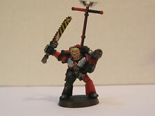 Classic OOP Blood Angel Space Marine Sergeant CHAPTER CHOICE! Warhammer40K
