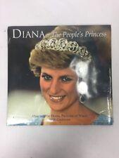 PRINCESS DIANA 1998 Calendar VTG NEW