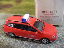 1/87 Wiking VW Passat Variant Feuerwehr Iserlohn 0601 18