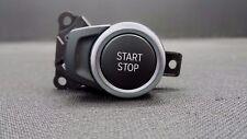 BMW X5 F15 Taster Schalter Switch Start Stop Switch, Start/Stop 9297994