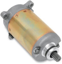 RICKS 1994-2008 Triumph Speed Triple 1050 STARTER MOTOR 61-702