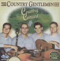 Various Artists, The - Country Concert / Various [New CD]