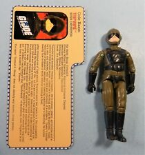GI Joe Body Part  2001 Tripwire       Right Arm           C8.5 Very Good