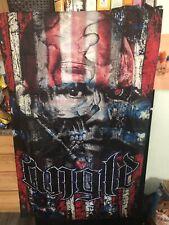TNA Impact Wrestling 5ft X 3ft Banner Kurt Angle Cyborg WWE WWF