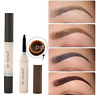 1pcs Eye Brow Tattoo Dye Cream Pencil Long Lasting Waterproof Eyebrow Makeup US