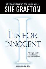 Kinsey Millhone Alphabet Mysteries Ser.: I Is for Innocent 9 by Sue Grafton...