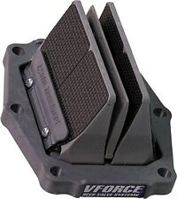 Suzuki RM250 1998-2002 V-Force 2 Reed Cage/Block With Carbon Fiber Petals MX