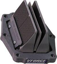 Suzuki RM250 1998-2002 V-Force 2 Reed Cage/Block With Carbon Fiber Petals MX