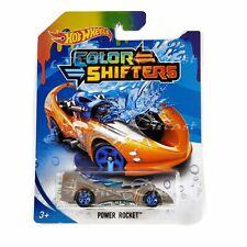 Hot Wheels 2019 Color Shifters Changing - Pocket Rocket Race Car GBF24