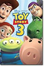 POSTER #6196 57 GR 22 X 34 TOY STORY 3 - GROUP