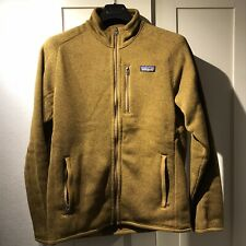 Patagonia Better Sweater Size Medium Immaculate New Without Tags