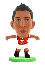 Figures-Soccerstarz - Man Utd Angel Di Maria - Home Kit (2 (UK IMPORT)  GAME NEW