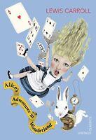 Alice's Adventures in Wonderland (Vintage Classics), Carroll, Lewis, New, Book