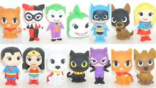 Funko DC Super Heroes and Pets [ MULTI-LISTING ] Mystery Minis 2016 Batman Joker