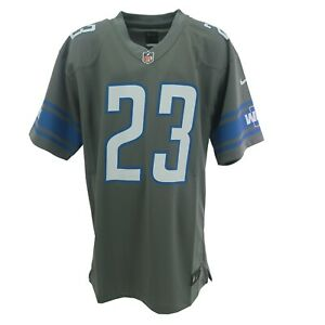 Detroit Lions Darius Slay Jr Official NFL Nike Kids Youth Size Jersey New Tags