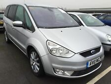 10 FORD GALAXY 2.0 TDCI GHIA 7 SEATS, STUNNING FLAGSHIP SPEC, 1 F/OWNER, LOVELY