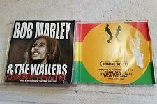 Bob Marley - Rainbow Country CD  rare