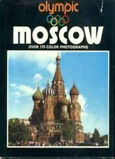 Olympic Moscow By Gueorgui Drozdov