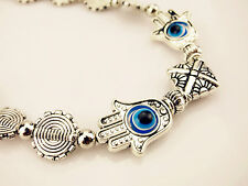 Beautiful Evil Eye Nazar Turkish Beads Protection Lucky Charm Gift for Loved One