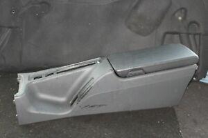 Mercedes-Benz SLK R 170 Konsole üb. Kardan anthrazit  A 170 680 13 50   (25)