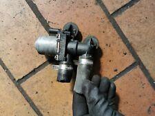 Original BMW E46 E39 E83 E52 Wasserventil Pumpe Zusatzwasserpumpe Ventil 8369805