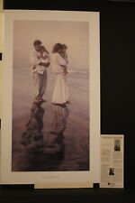 "Steve Hanks ""When the Fog Rolls In ""325/1650 LIMITED EDITION PRINT"
